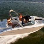 "Cobalt R3: A ""Sunsational"" Addition to the Bowrider World"