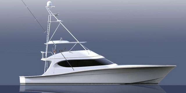 Hatteras 70 gt convertible sportfishing dream for Hatteras fishing charters