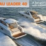 Jeanneau Leader 40: Clever Cruiser