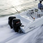 The Outboard Expert: News from Nissan, Yamaha, Mercury, SeaStar, and MotorGuide
