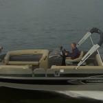 Princecraft Ventura 222: Video Boat Review