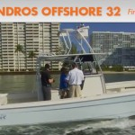Andros Offshore 32 Video: Quick Tour