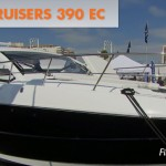 Cruisers 390 EC: Quick Video Tour