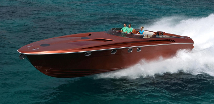 The Magnum 51 Bestia Aims To Provide Speed Luxury And Comfort In One Package
