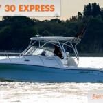 Century 30 Express: Best of Both Worlds