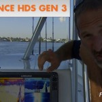 Lowrance HDS Gen3 Video: Quick Tour