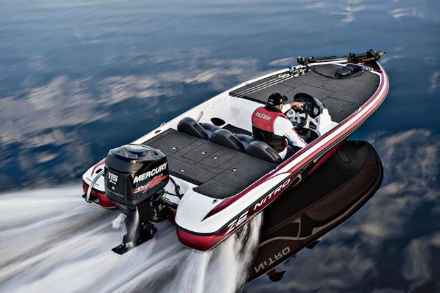 3 Top Affordable Bass Boats: Nitro Z6 vs. Ranger Z117 vs. Triton 17 ...