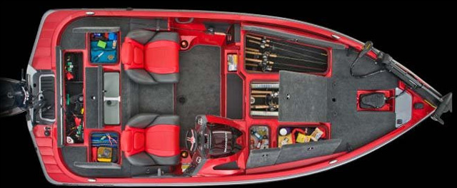 Ranger bass boat seats for sale