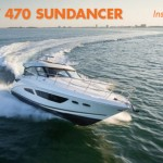 Sea Ray 470 Sundancer: Instant Classic