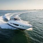 Sea Ray 470 Sundancer: Instant Classic