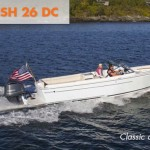 Vanquish 26 DC: Can a Dual Console Boat Be a Classic?