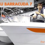 Beneteau Barracuda 7: Quick Video Tour