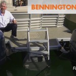 Bennington 30 Club Twin: Quick Video Tour