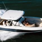 Chris-Craft Catalina 34: Decidedly Different