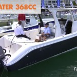 Edgewater 368CC: Quick Video Tour