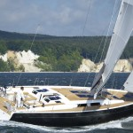 Hanse 575: Part Sailboat, Part Yacht