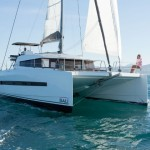 Bali 4.5 Open Space: A New Catamaran from Catana