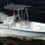 Carolina Skiff Sea Chaser 23 LX Bay Runner: The Price is Right