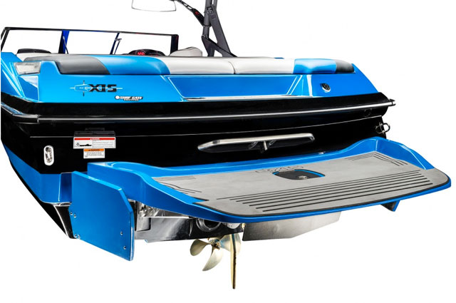 Axis A20 Wakeboarding Wonder Boats Com