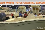 Grady-White 191CE first look video