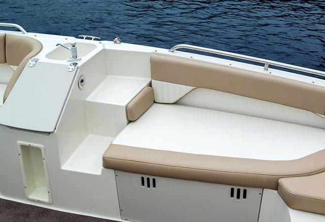 Stingray 192SC: Hit the Sweet Spot - boats com