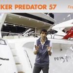 Sunseeker Predator 57 Video: First Look