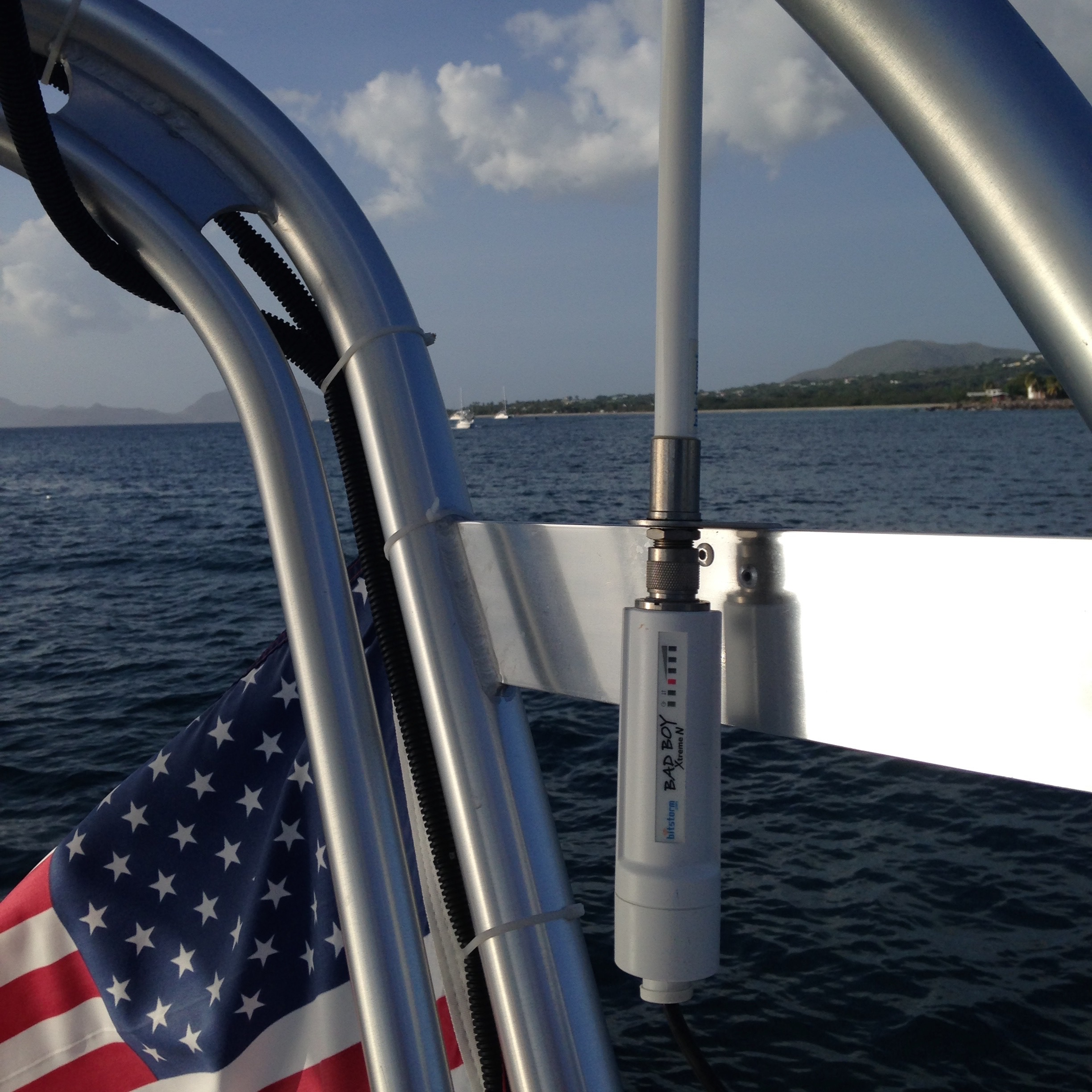 Internet on Boats: Stay Connected while Getting Away - boats com