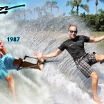 A Water Skiing Pro Looks Back—and Ahead
