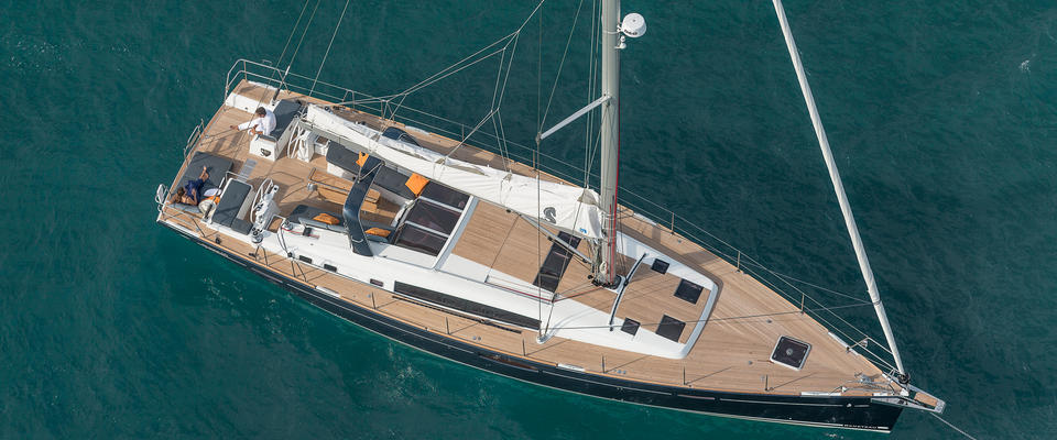 beneteau oceanis 60 a new flagship for the fleet boats com beneteau 60