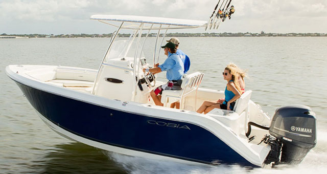 10 top fishing boats for inshore anglers