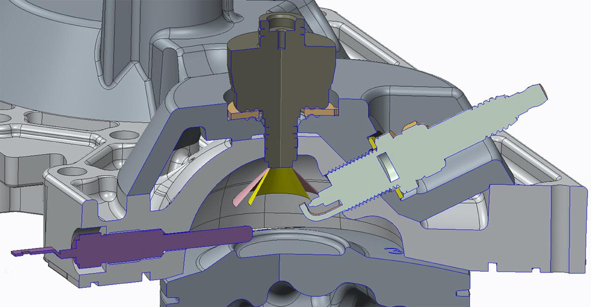 Mercury Racing Optimax Diesel Yes Diesel Boats Com