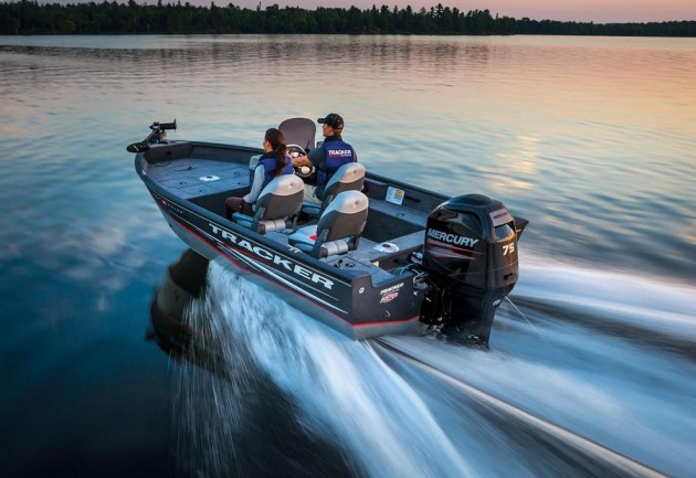 five affordable aluminum fishing boats for sale