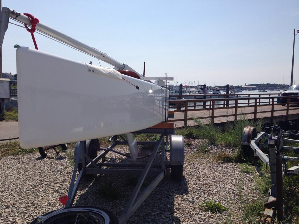 Trailer Love: How to Fix It Up Right - boats.com