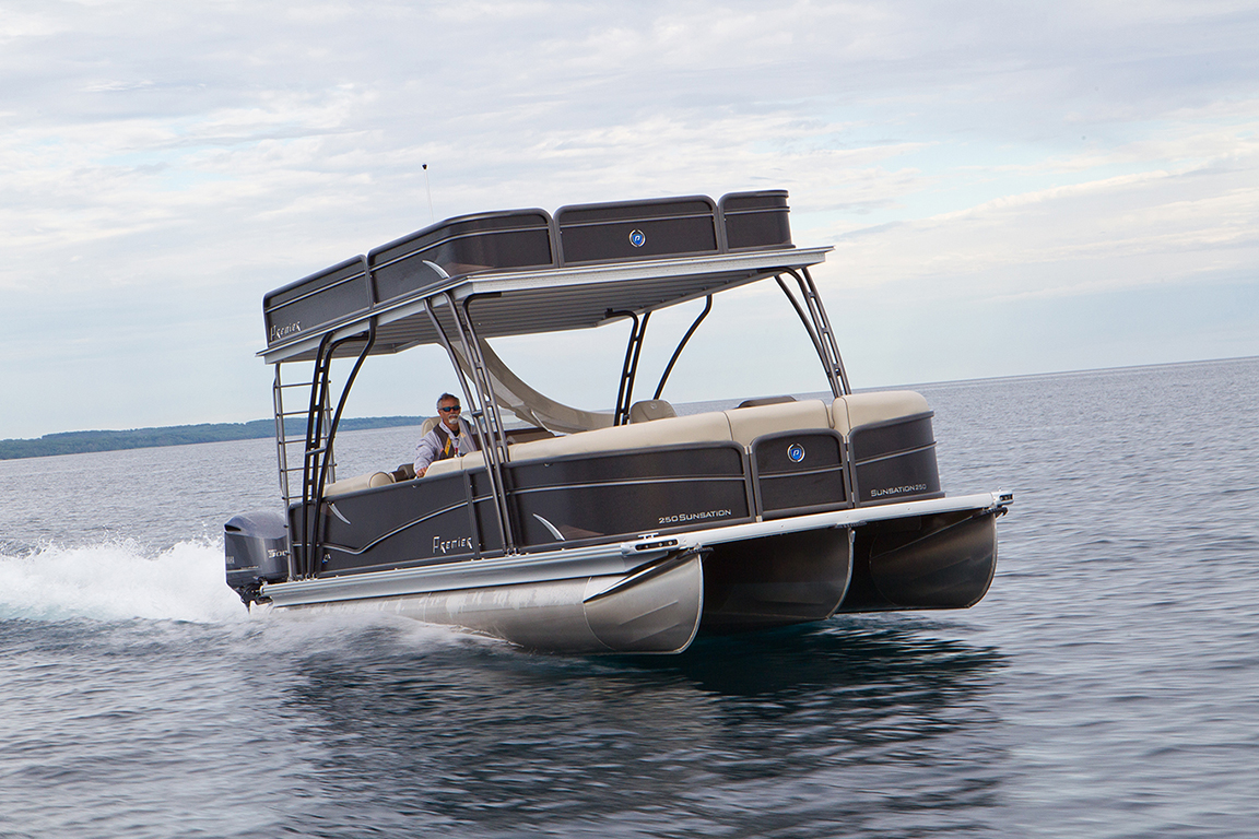 39 Sylvan Pontoon Boats Reviews 89 Sylvan Pontoon