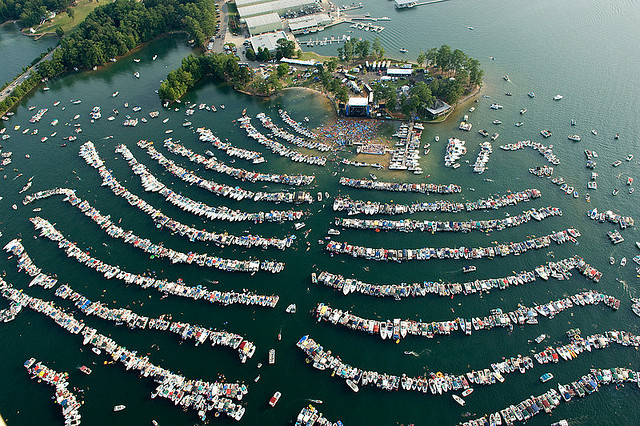 Free Concerts By Boat Boats Com