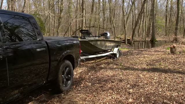 Boat Towing Guide: How to Trailer a Boat - boats com