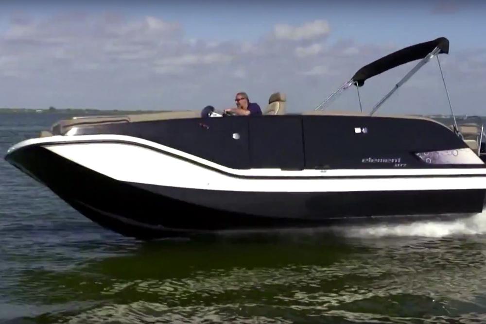 Lenny U0026 39 S Boating Tips Video  Boat Hull Basics