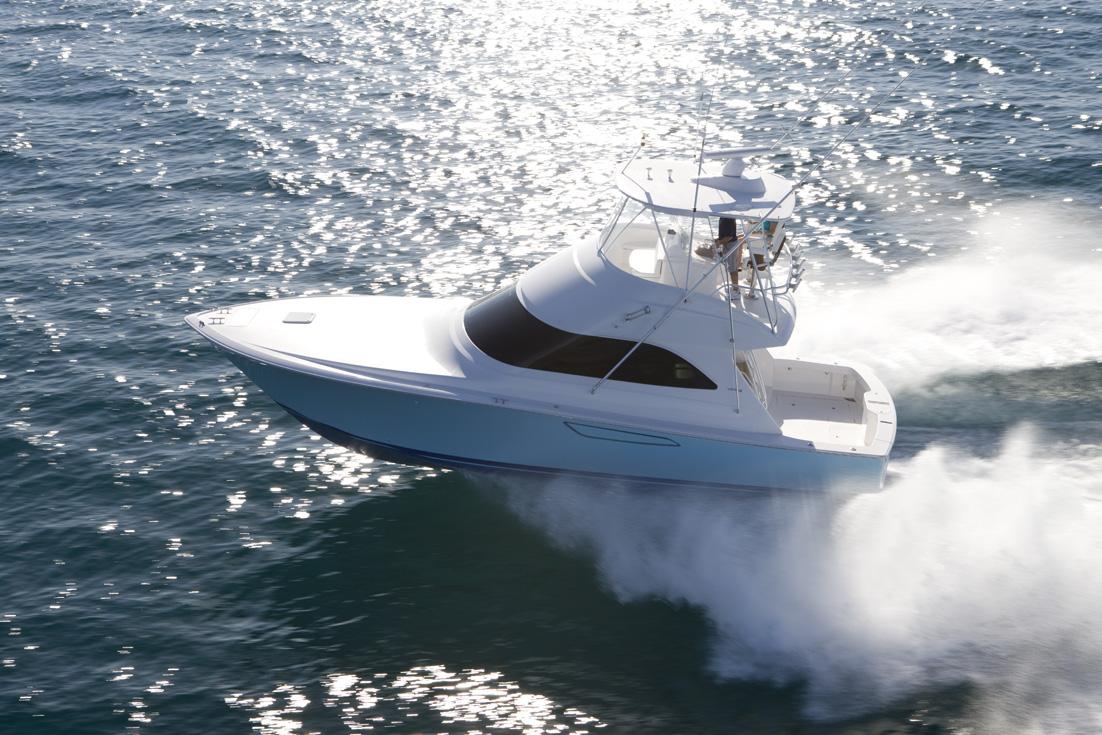 Saltwater Fishing Boats Boats Com