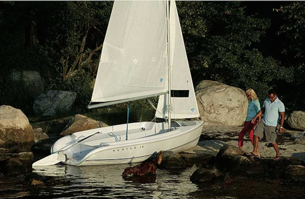 10 New Bargain Sailboats: Best Value Buys - boats.com