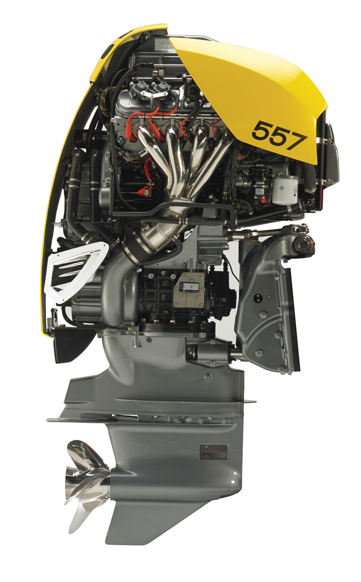 The outboard expert seven marine dispels all doubt for How does an outboard motor work