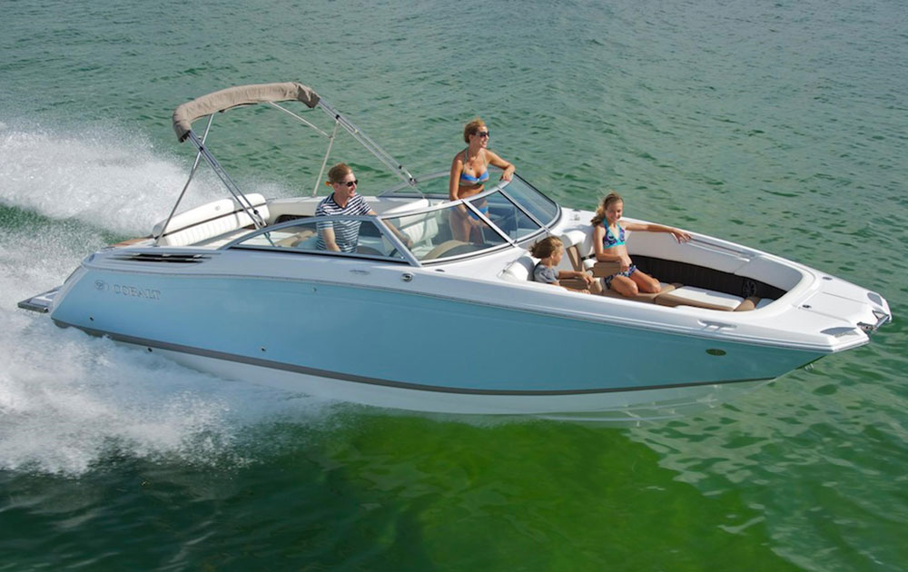 Top 10 runabouts of 2016 bowriders that can t be beat for Bowrider boats with outboard motors