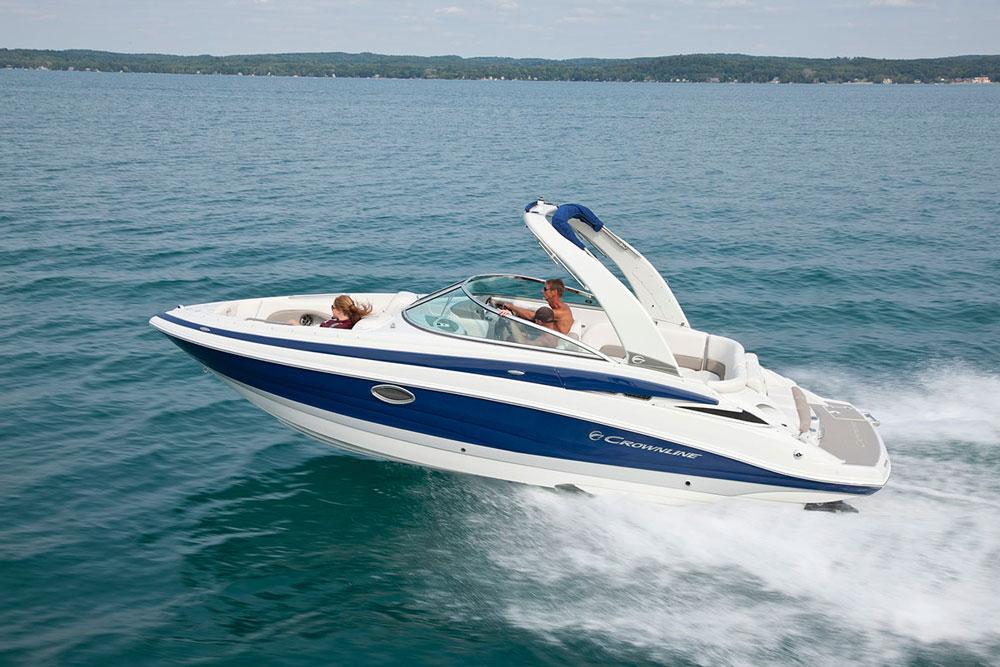 Bayliner VR6 review: best bowrider? - boats.com