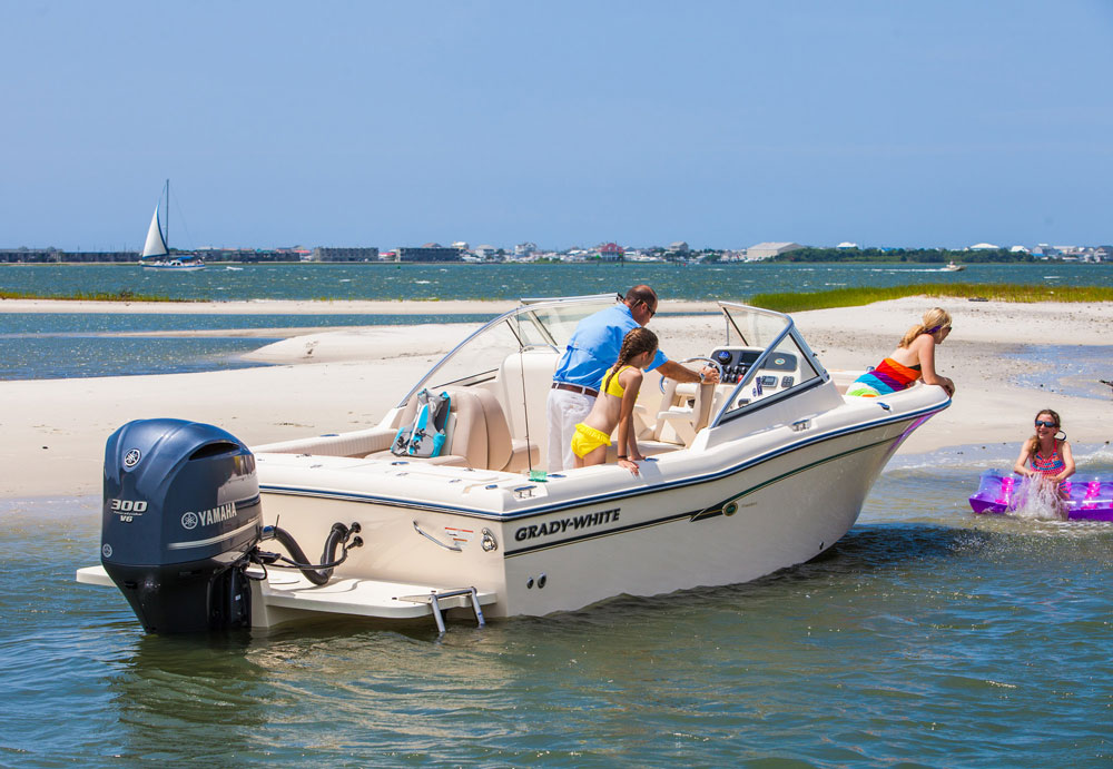 Boat care and maintenance how to keep your outboard for How to winterize yamaha outboard