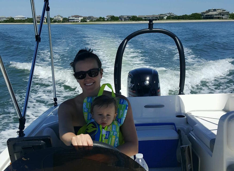 10 Tips For Boating With Babies And Toddlers Boats Com