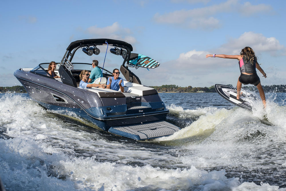 Sea Ray  Beneteau  And Ranger Are Changing The Game In