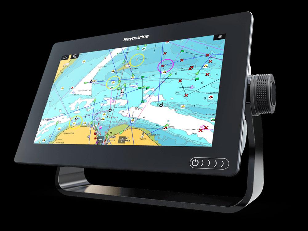 Hot New Marine Electronics For 2017 Boats Com