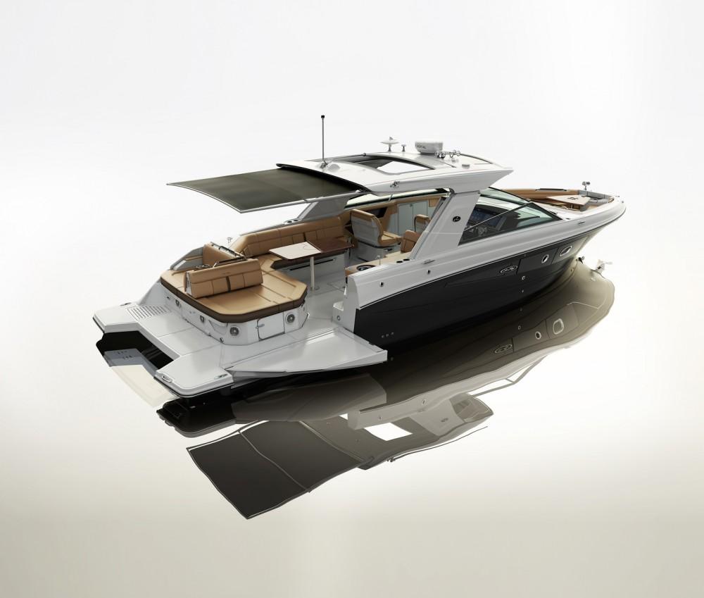 Sea Ray Slx 400 Review Boats Com
