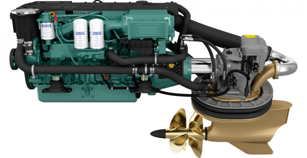 Maintaining Your Boat U2019s Diesel Engine