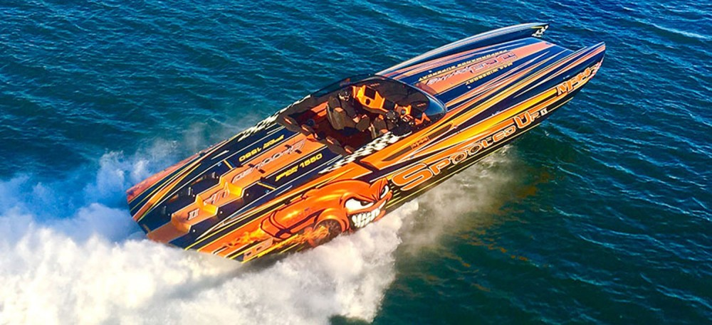 Fastest Boats in the World - boats.com