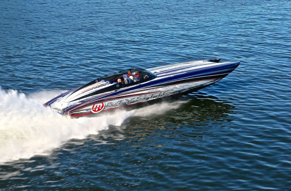 Custom Paint And Design For Boats Airbrush Wizards Boats Com